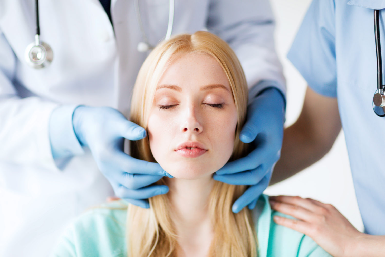 What is oral and maxillofacial surgery?