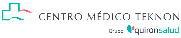 Resultado de imagen de centro medico teknon logo